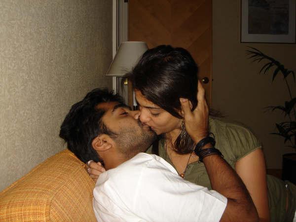 Simbu & Nayanthara 3