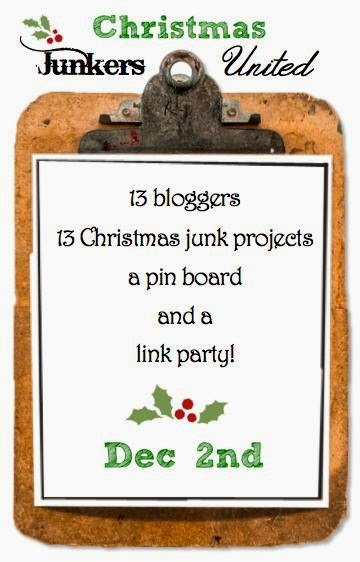 Junkers United for Christmas Link Party