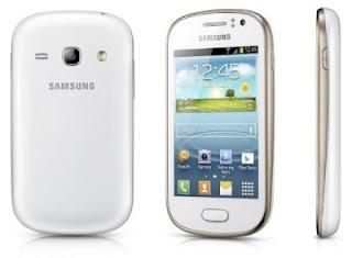 Spesifikasi dan Harga Samsung Galaxy Fame S6810 Terbaru