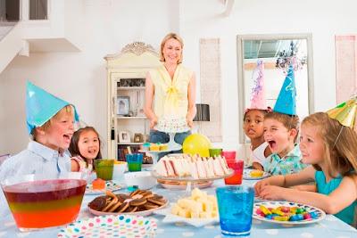Secrets of Picture-Perfect Birthday Celebration