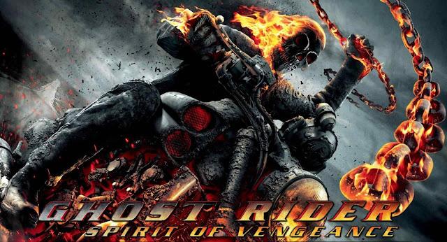 Ghost Rider 2007 Full Movie 1080p Bluray Download