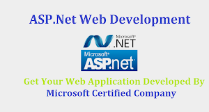 Want to Develop Web Application in ASP.Net?