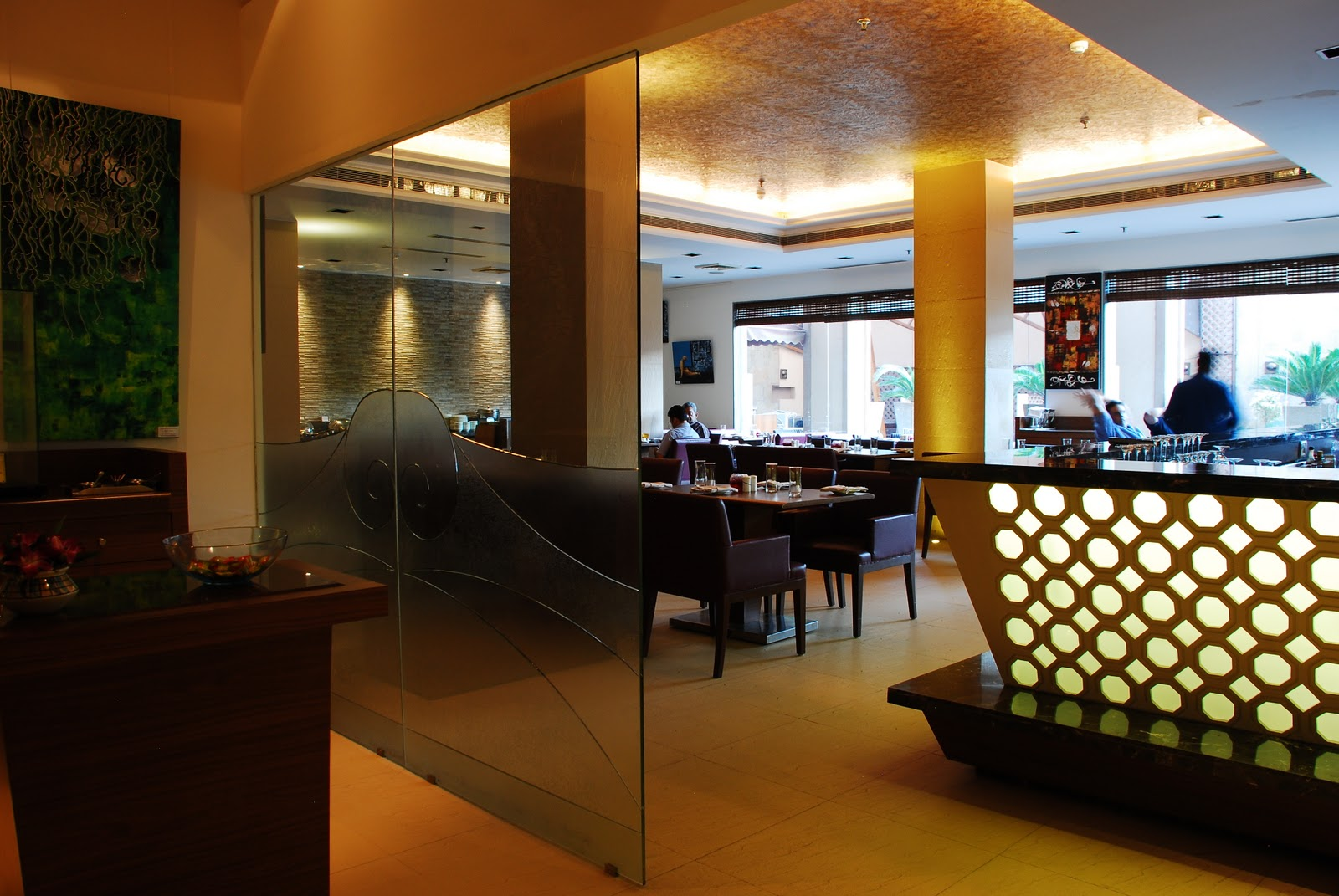 Some best hotels in south delhi small luxury hotels india for Hotel espresso