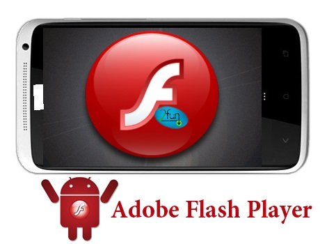Adobe Flash Player Для Андроид 4