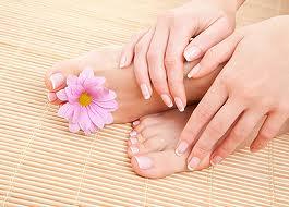 Ayak bakımı ve nasır tedavisi