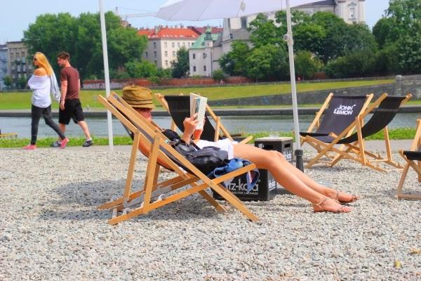Kraków Relaks