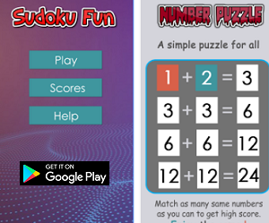 Puzzle Game of the Month - Super Sudoku Challenge