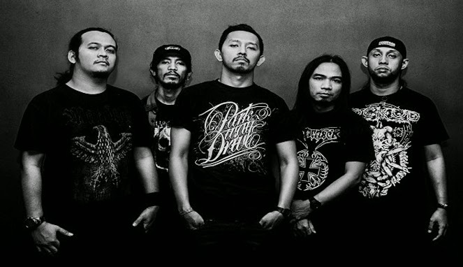 Burgerkill Batal Manggung di Bogor, Kenapa?