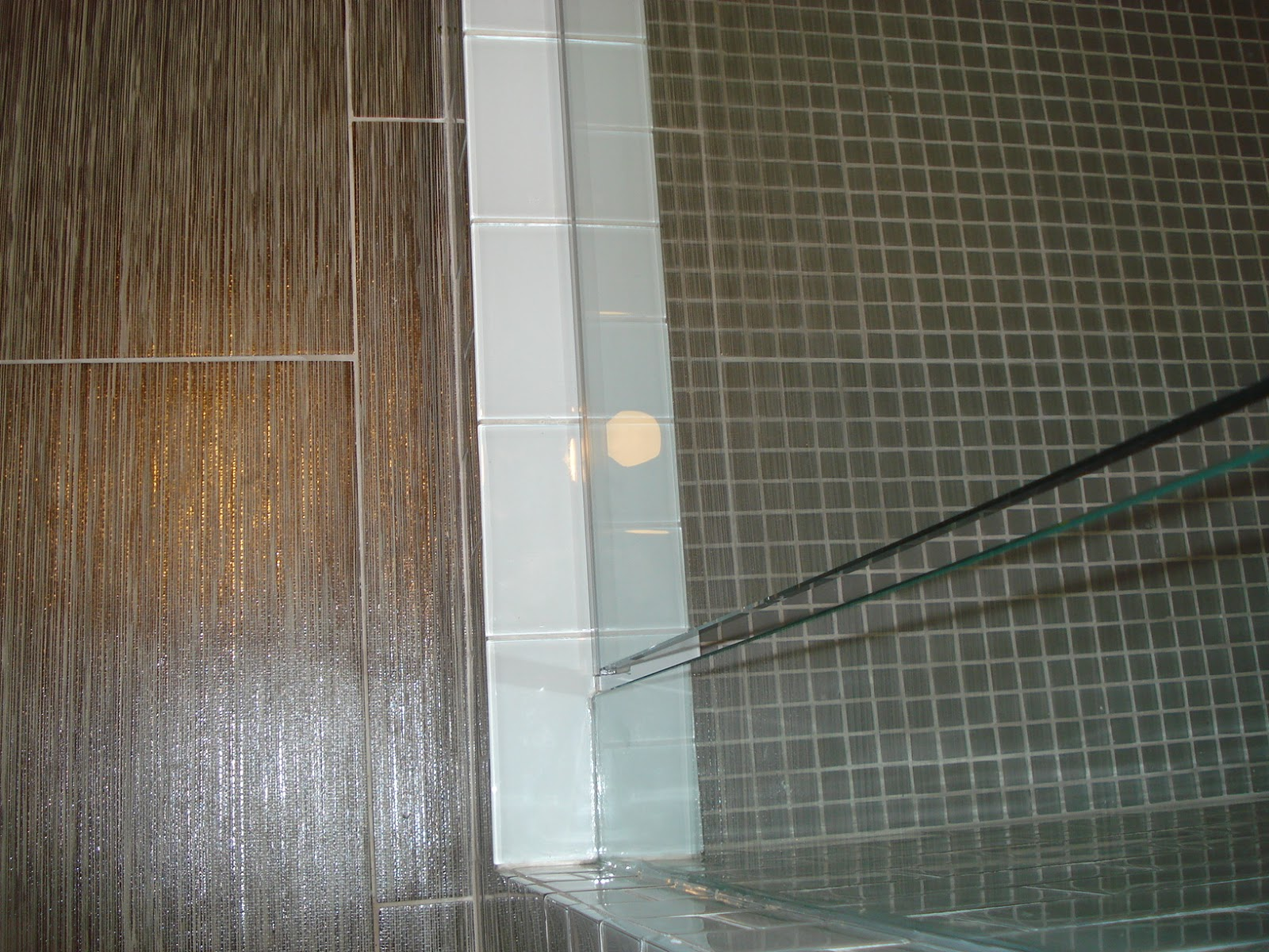 Reasons for selecting the right shower tile confessions of a reasons for selecting the right shower tile dailygadgetfo Gallery