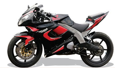 Modifikasi Honda new Megapro Street Fighter 2011.JPG