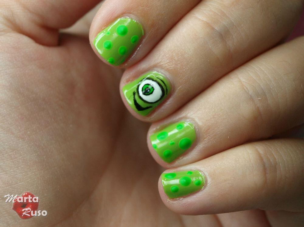 Entre estética y cosmética: #RetoColoresCosasDeChicasVol3 - Nail Art ...