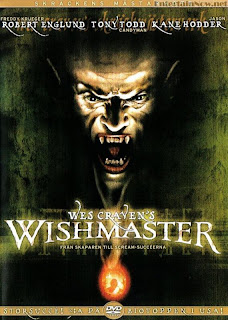 Wishmaster - Box Set