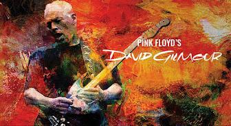 David Gilmour Brazil tour 2015