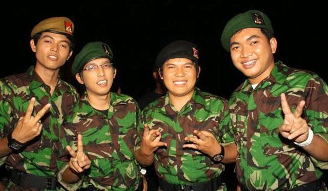Wali Band - Indonesia Juara Chord and Lyrics