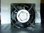 B41-AMPLIFIER COOLING FAN