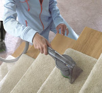 Carpet Extractors Hoover