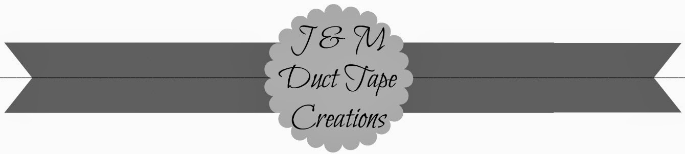 J&M Duct Tape Creations