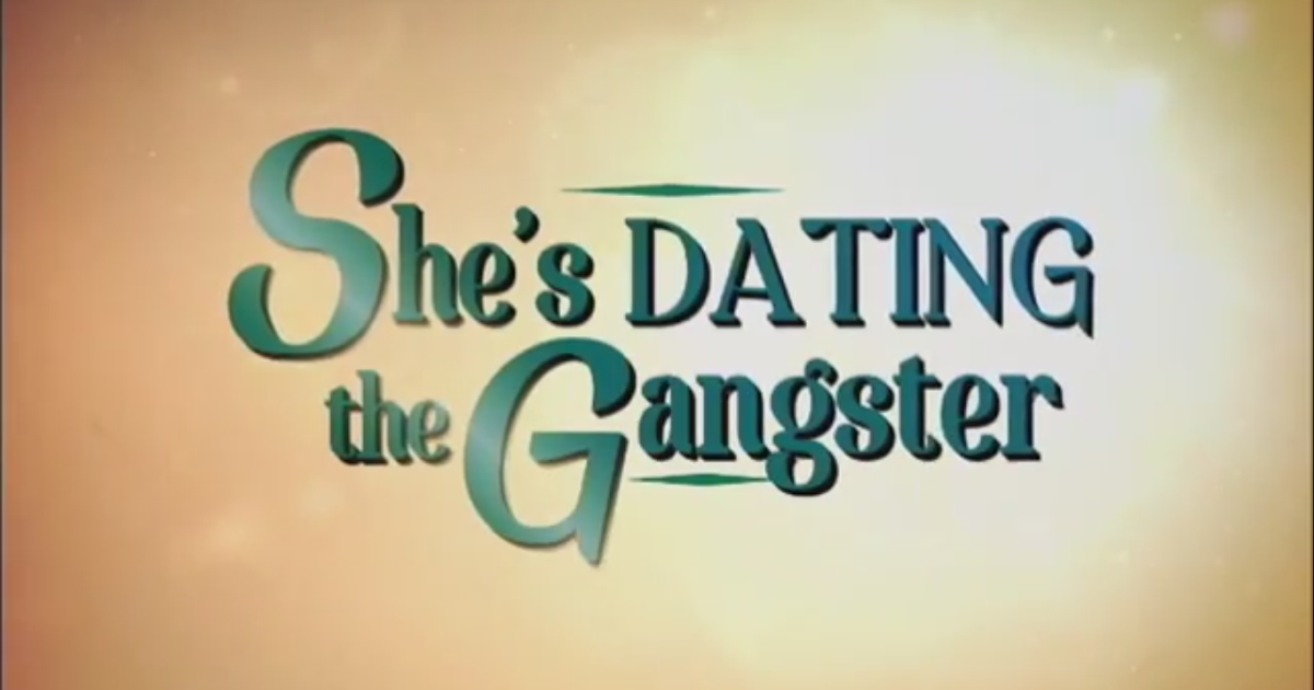 Shes dating the gangster wattpad pdf stories