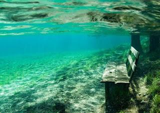 Tempat prwedding bawah laut
