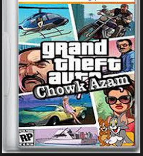 Free Download GTA Chowk Azam For PC