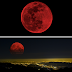 Eclipse lunar de sangre 2014-2015
