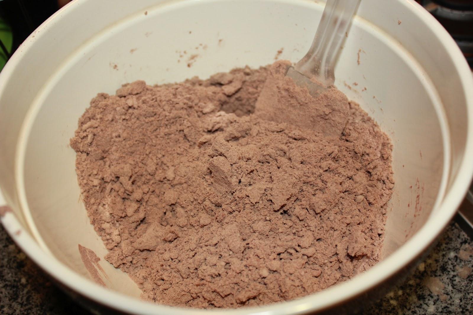 Devil S Food Cake Recipe With Greek Yogurt