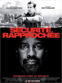 Watch Movie Sécurité rapprochée Streaming (2012)