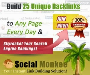 Generate 750 Backlinks to Your Sites