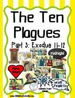 http://www.biblefunforkids.com/2015/08/moses-10-plagues-visuals-part-3.html