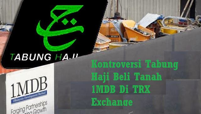Tabung Haji dan 1MDB