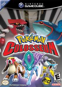 Reviews for Pokemon Colosseum - Super Cheats