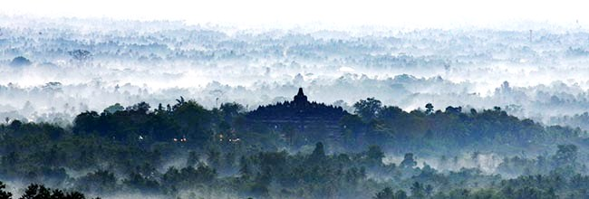 Borobudur and Prambanan Daily Coach and Private Tour