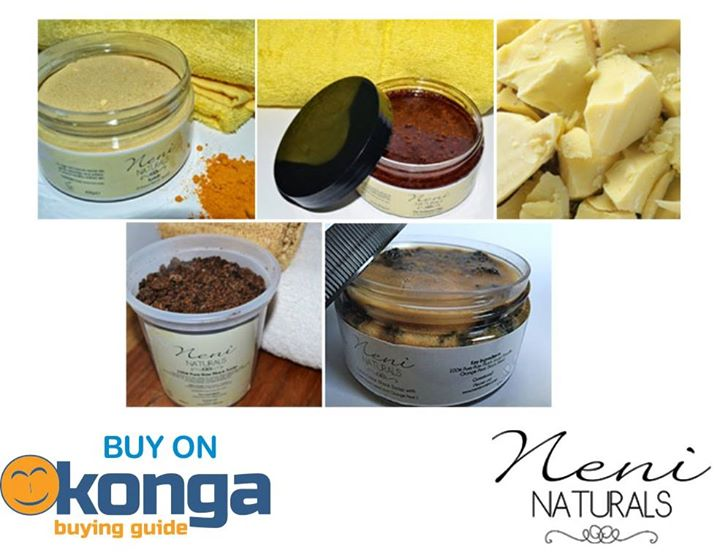 Shop Neni Naturals on Konga