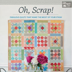 OH, SCRAP! BLOG HOP E-BOOK GIVEAWAY