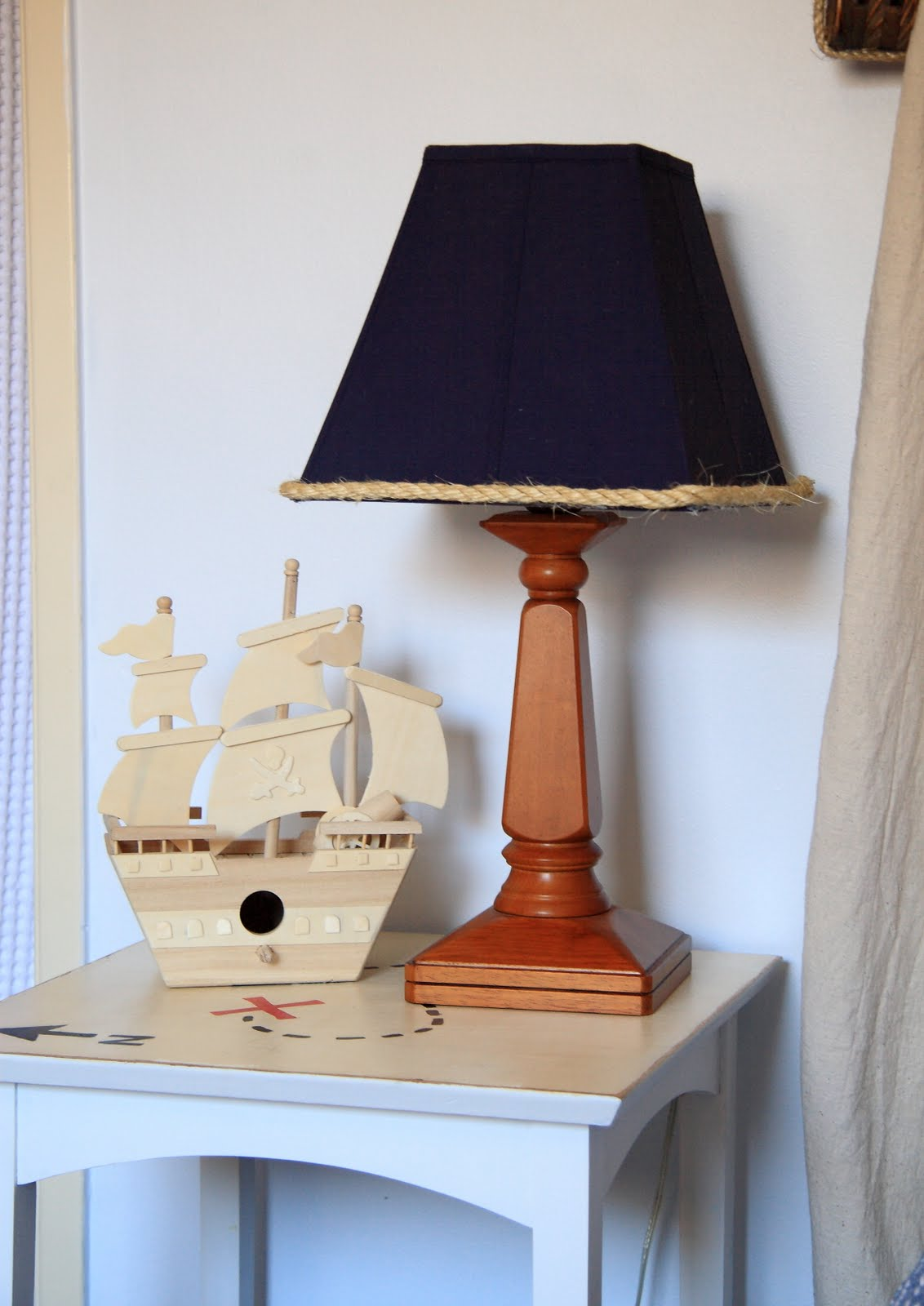 Pirate Bedroom Little Boys Nautical Pirate Bedroom Reveal Yellow Bliss Road
