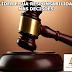 EBD 3º Trimestre de 2014: Lição 8 - O líder e sua responsabilidade nas decisões