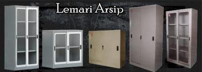 "Alt=""Lemari Arsip"""