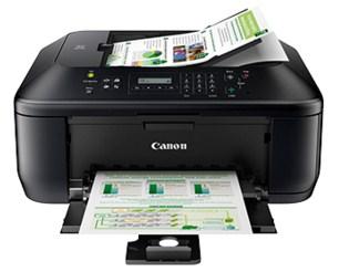 Download Canon Pixma mx391 Printer Driver