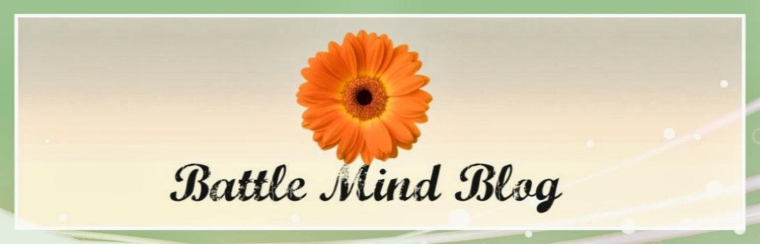 Battle Mind Blog