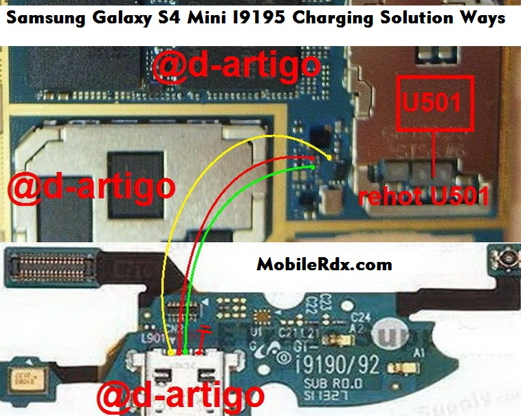 samsung b5330 power key ways