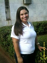 Claudia Oliveira - Presidenta em exercício  do STTR