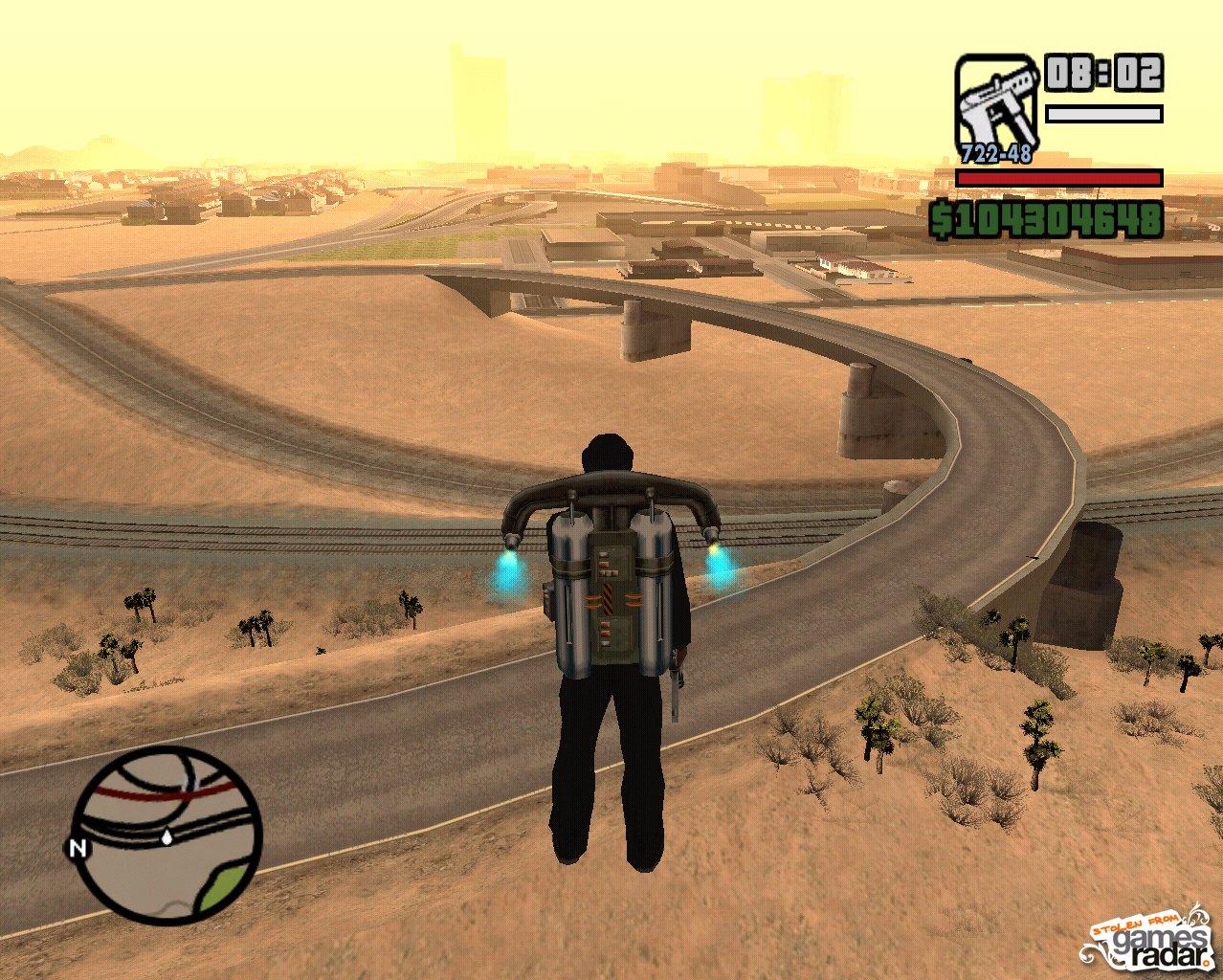 Andreas PC-GTA4--screenshot.