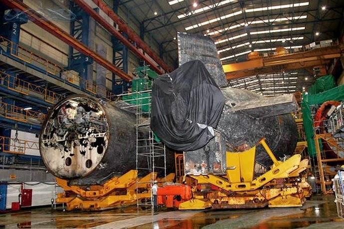 Mimpi Menhan Tiga Tahun Kedepan RI Buat Kapal Selam dan Jet Tempur Sendiri