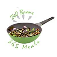 240 Baons + 365 Meals