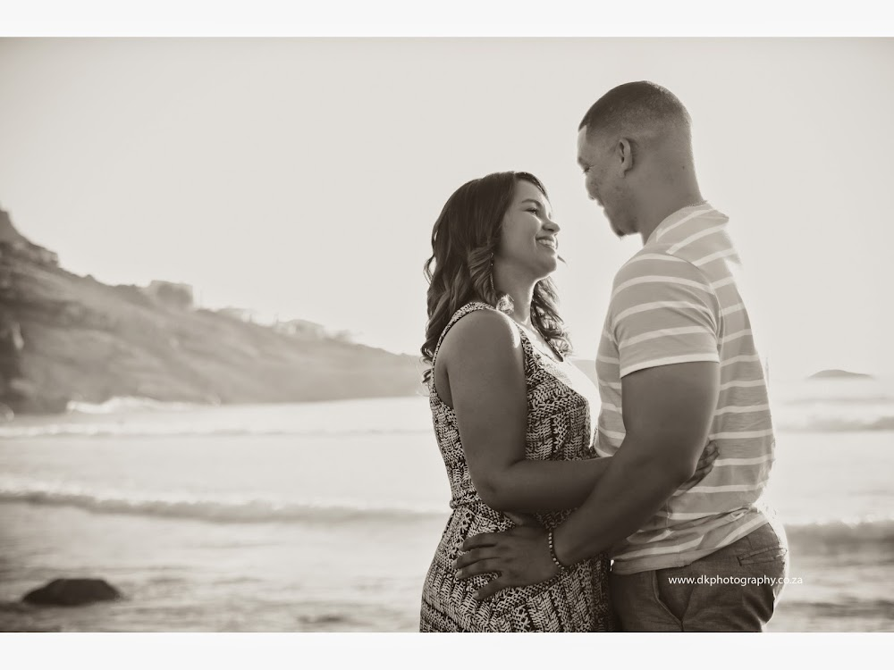 DK Photography LASTWEB-019 Robyn & Angelo's Engagement Shoot on Llandudno Beach { Windhoek to Cape Town }  Cape Town Wedding photographer