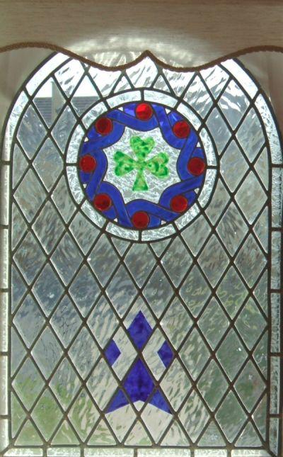 Vitrales: vitrales para ventanas