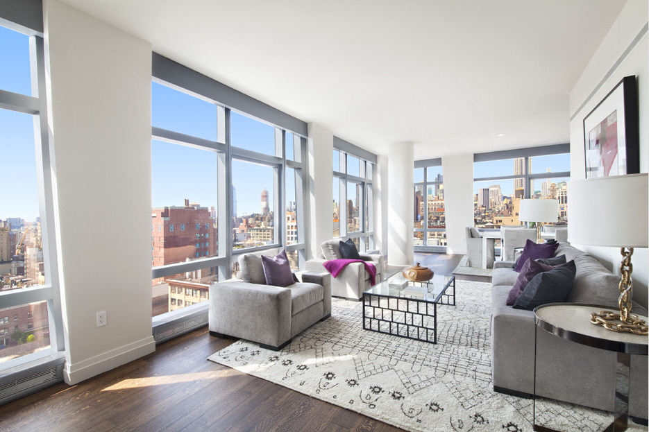 STRIBLING LISTING: 35 WEST 15TH STREET Flatiron