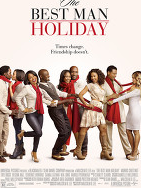 The Best Man Holiday en Streaming