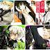 Manga Aoharu x Kikanjuu Akan Diadaptasi Untuk Anime 2015