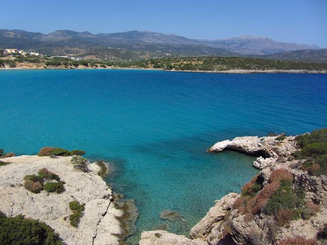 Отдых на греческих курортах